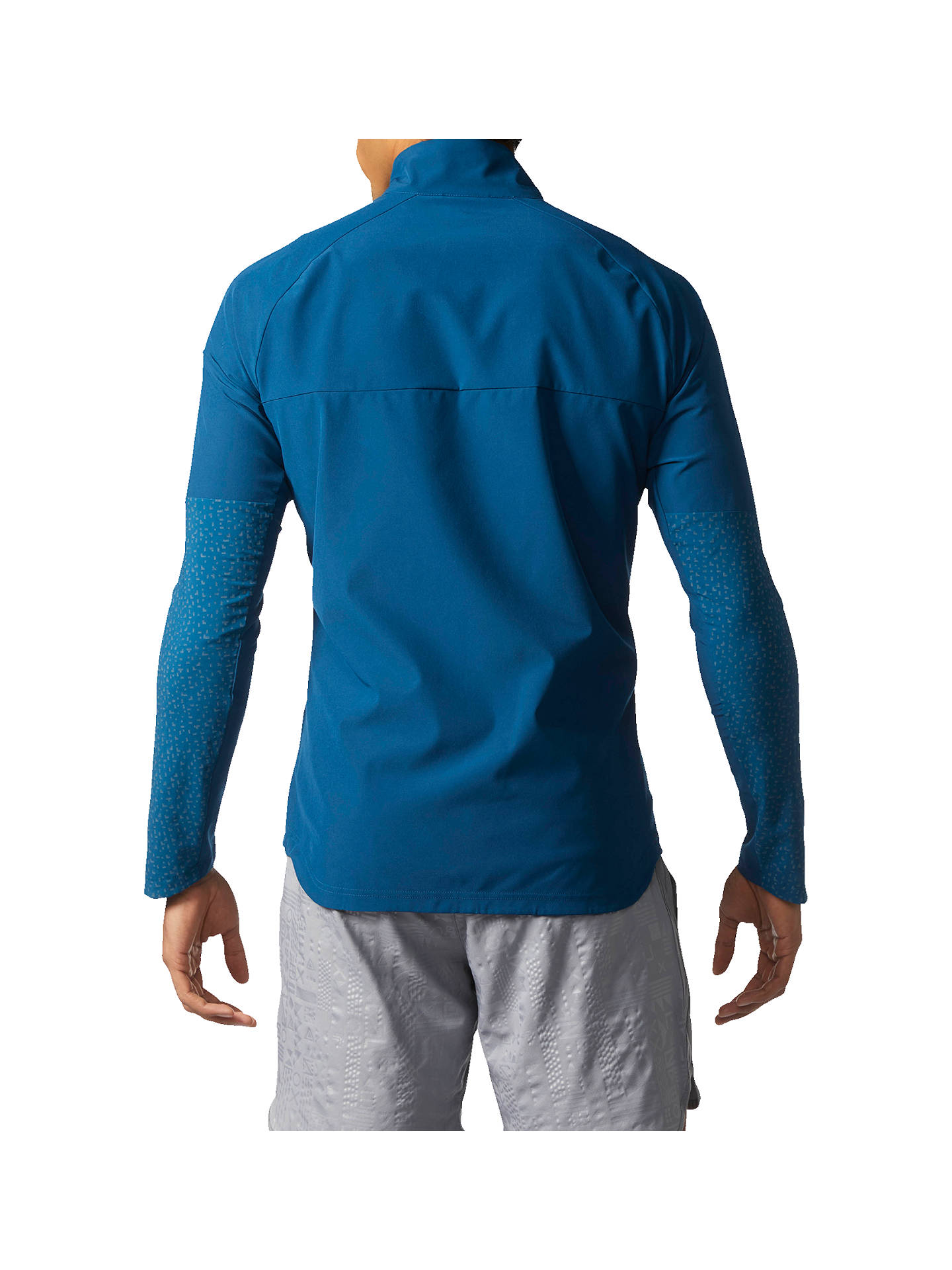 Sport Adidas Men's Supernova Storm Sweat Shirt Running