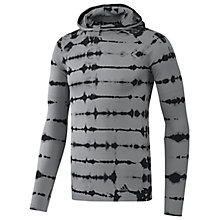 Buy Adidas Primeknit Hooded T-Shirt Online at johnlewis.com
