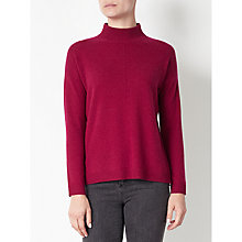 Buy John Lewis Cashmere Turtleneck Jumper Online at johnlewis.com