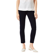 Buy Jigsaw Lux Ponte Tailored Trousers Online at johnlewis.com
