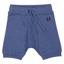 Buy Polarn O. Pyret Baby Shorts, Blue Online at johnlewis.com
