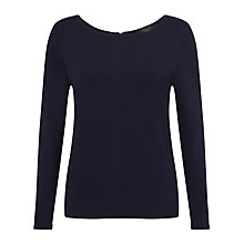 Buy Weekend MaxMara Savona Jumper, Ultramarine Online at johnlewis.com