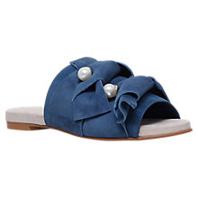 Buy KG by Kurt Geiger Naomi Mule Sandals Online at johnlewis.com