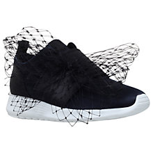 Buy Kurt Geiger Letty Bow Slip On Trainers Online at johnlewis.com