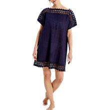 Buy White Stuff Skye Embroidered Shoulder Cover Up Online at johnlewis.com