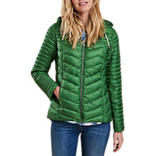 Buy Barbour Headland Quilted Jacket Online at johnlewis.com