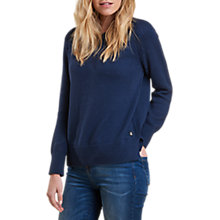 Buy Barbour Lowmoore Jumper Online at johnlewis.com