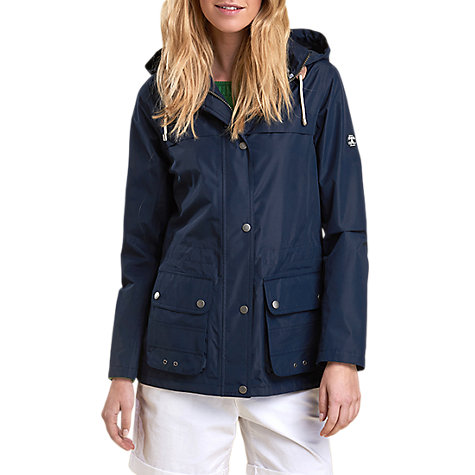 Buy Barbour Lowmoore Waterproof Jacket | John Lewis
