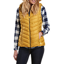 Buy Barbour Lowmoore Hooded Gilet Online at johnlewis.com