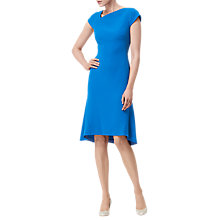 Buy L.K. Bennett Ire Fit And Flare Dress Online at johnlewis.com