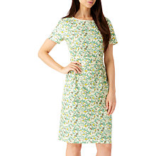 Buy Sugarhill Boutique Ivana Shift Dress, Sage Online at johnlewis.com