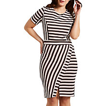 Buy Celuu Alicia Stripe Dress Online at johnlewis.com