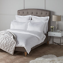 Buy John Lewis Hamilton 1000 Thread Count Cotton Bedding Online at johnlewis.com