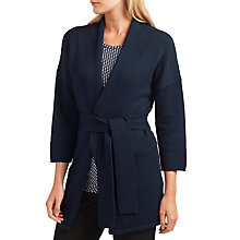 Buy Weekend MaxMara Orante Cardigan, Ultramarine Online at johnlewis.com