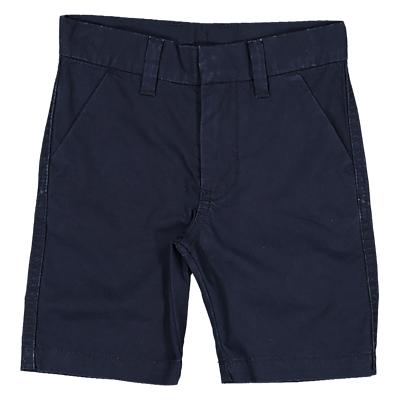 Polarn O. Pyret Children's Chino Shorts, Blue