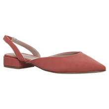 Buy Carvela Mystic Slingback Pumps Online at johnlewis.com
