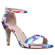 Buy Carvela Kiwi Barely There High Heel Sandals, Multi Online at johnlewis.com