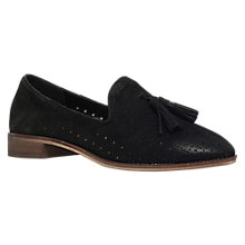 Buy Carvela Misty Tassel Loafers Online at johnlewis.com