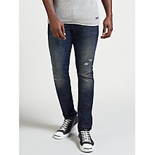 Buy Scotch & Soda Ralston Regular Slim Jeans, Ride Out Online at johnlewis.com
