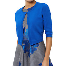 Buy Fenn Wright Manson Florence Cardigan, Sea Blue Online at johnlewis.com