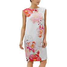 Buy Fenn Wright Manson Cyprus Dress, Multi Online at johnlewis.com