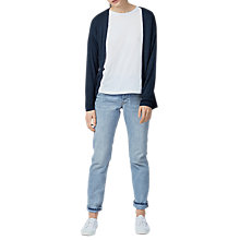 Buy Warehouse Edge To Edge Cardigan Online at johnlewis.com