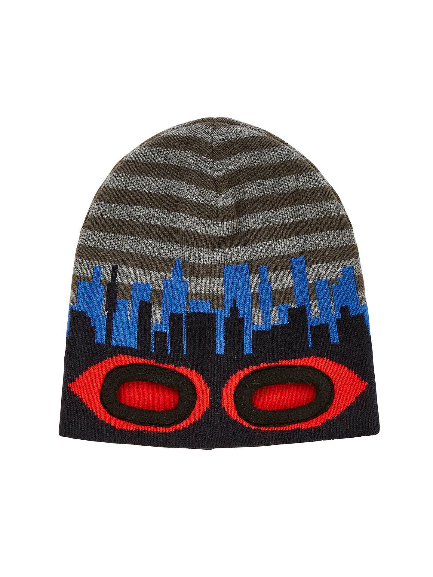 3a1e7454c21 Buy John Lewis Children s Eyehole Beanie Hat