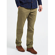 Buy JOHN LEWIS & Co. Oliver Herringbone Chino Trousers Online at johnlewis.com