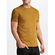 Buy JOHN LEWIS & Co. Cotton Marl T-Shirt Online at johnlewis.com