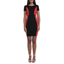 Buy French Connection Manhattan Colourblock Dress Online at johnlewis.com