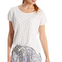 Buy White Stuff Jolie T-Shirt Online at johnlewis.com