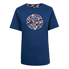 Buy Pretty Green Beaufort Graphic T-Shirt Online at johnlewis.com