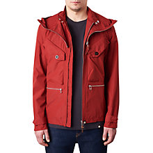 Buy Pretty Green Capella Sealed Jacket Online at johnlewis.com