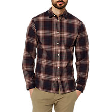Buy Selected Homme Jon Check Long Sleeve Shirt Online at johnlewis.com