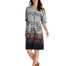 Buy White Stuff Jola Floral Print Dress, Multi Online at johnlewis.com