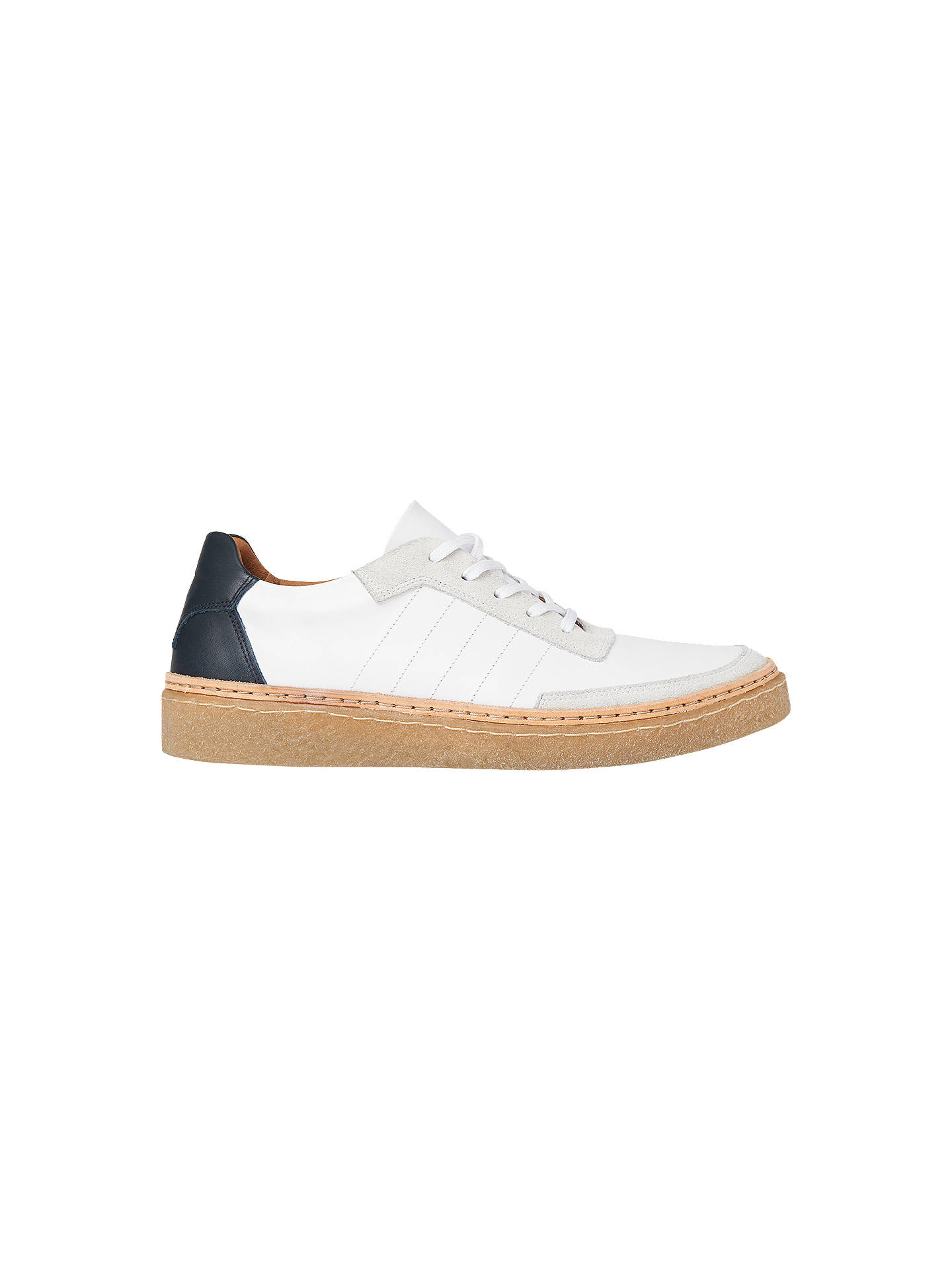 f96909a741cff7 Buy Whistles Crepe Sole Trainers