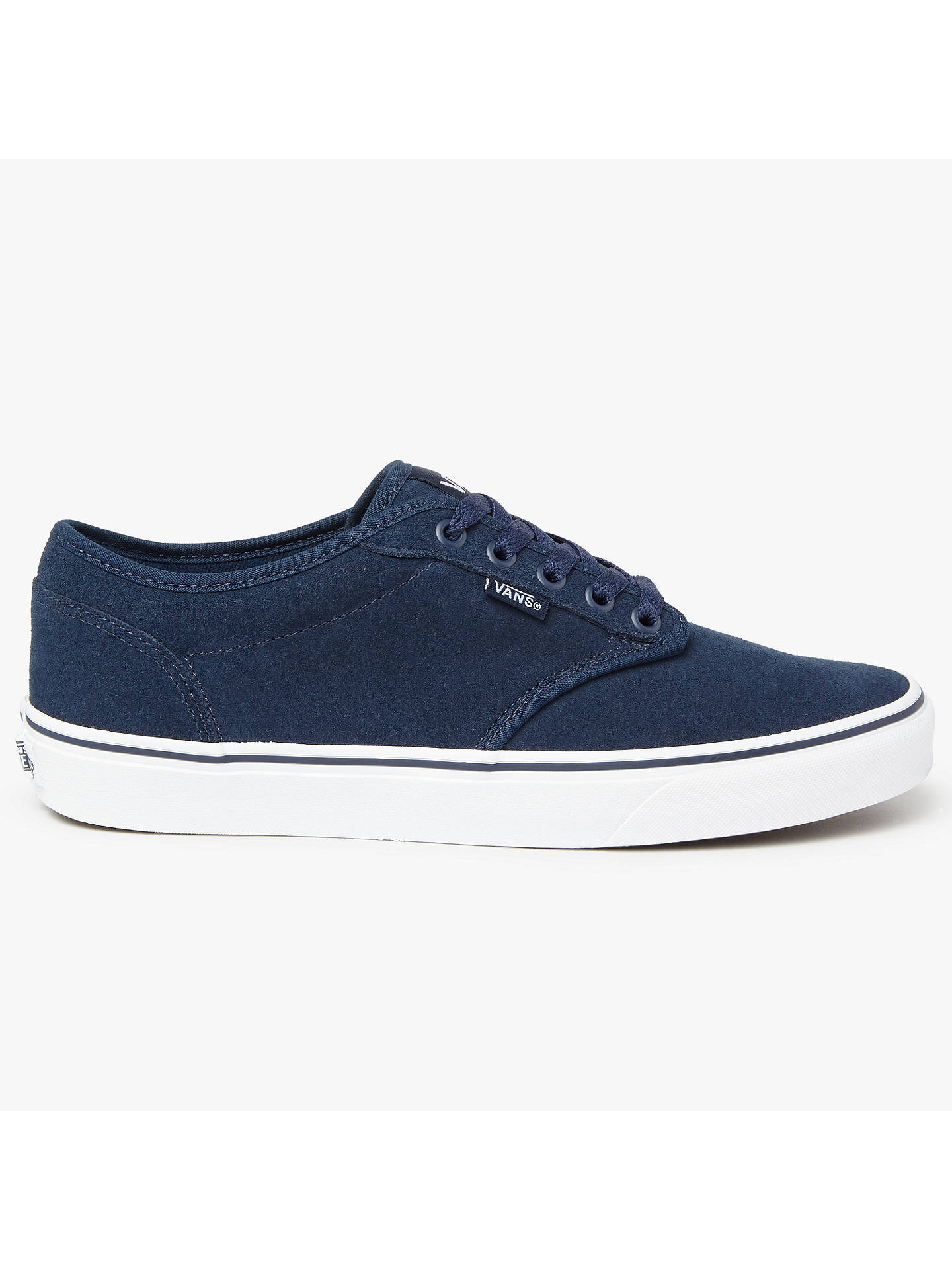 74f38308c9f1 BuyVans Atwood Suede Trainers