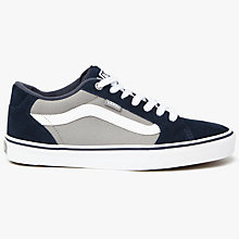 Buy Vans Faulkner Trainers Online at johnlewis.com