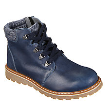 Buy John Lewis Children's Chukka Desert Boots Online at johnlewis.com