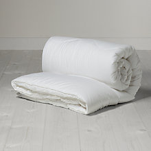 Buy John Lewis Anti Allergy Duvet, 10.5 Tog Online at johnlewis.com