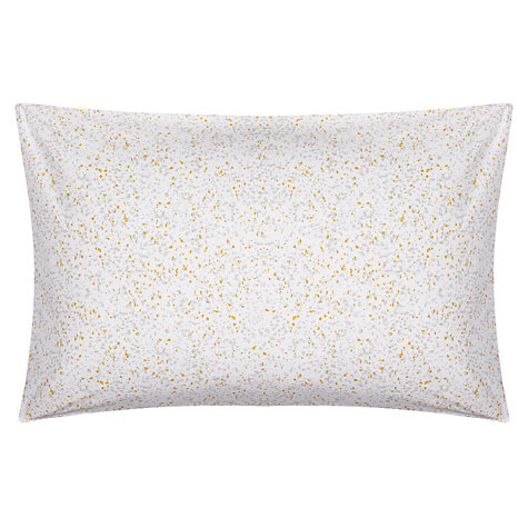 Buy House by John Lewis Terrazzo Print Cotton Duvet Cover Set Online at johnlewis.com