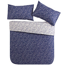Buy House by John Lewis Terrazzo Print Cotton Duvet Cover and Pillowcase Set Online at johnlewis.com