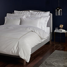 Buy John Lewis Madison 800 Thread Count Cotton Bedding Online at johnlewis.com