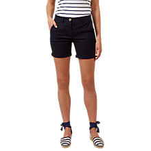 Buy Hobbs Nina Chino Shorts Online at johnlewis.com