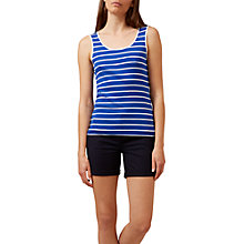 Buy Hobbs Holden Tank Top Online at johnlewis.com