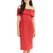 Buy Oasis Bardot Pencil Dress Online at johnlewis.com
