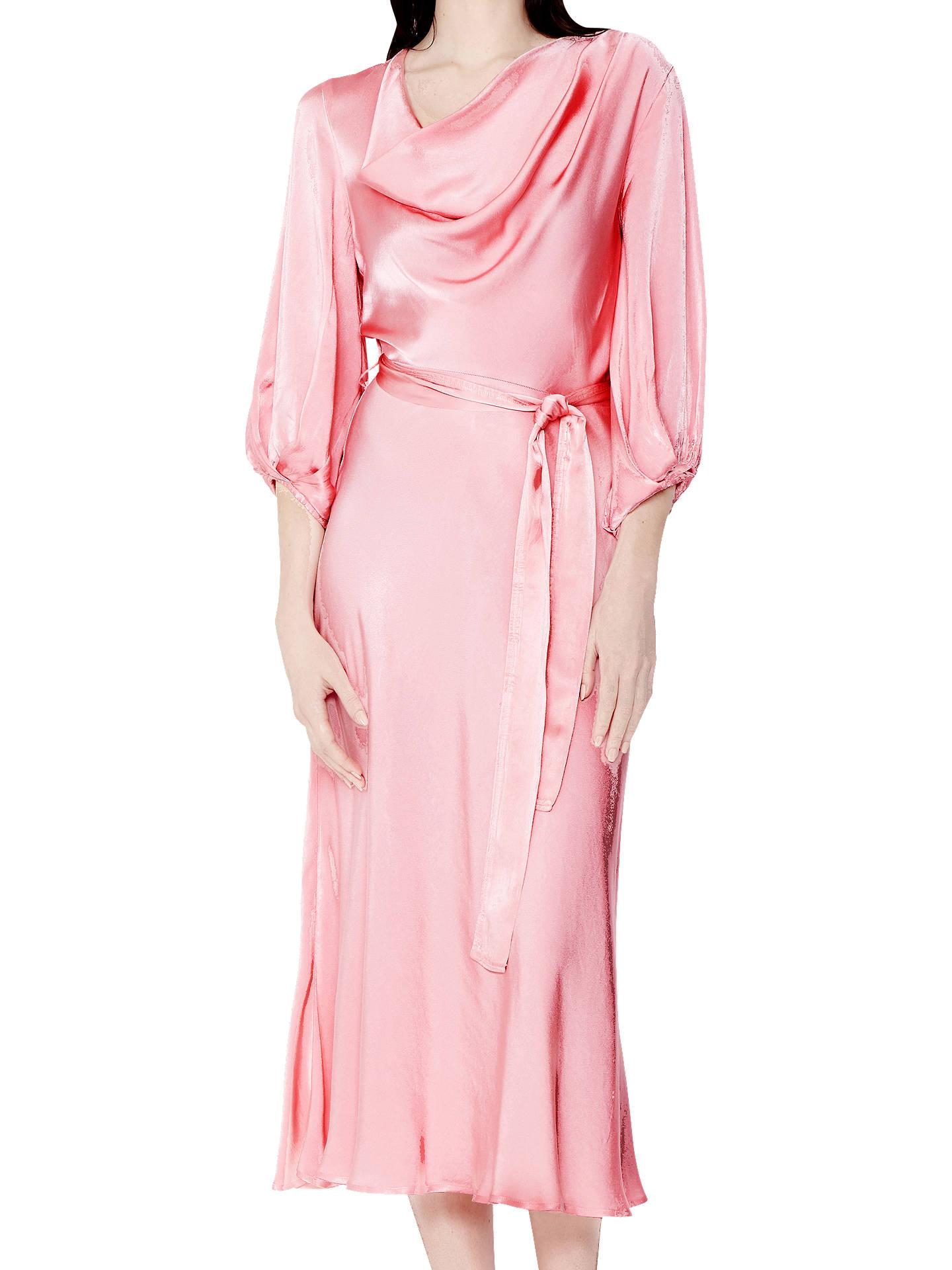 BuyGhost Astrid Satin Dress 02a9b01b8
