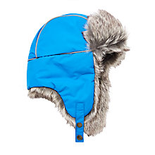 Buy John Lewis Children's Ski Trapper Hat Online at johnlewis.com