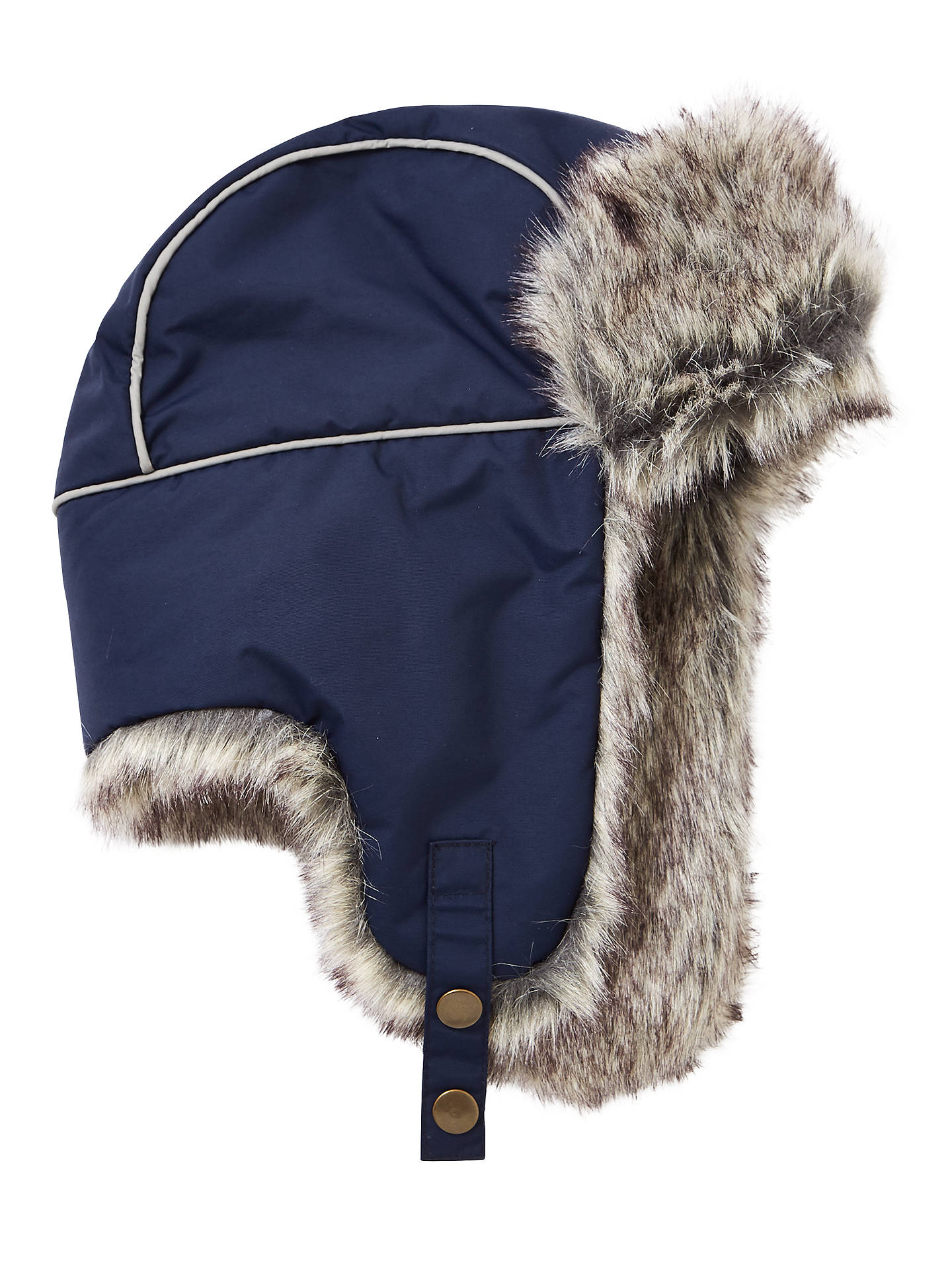 4e7737ddc8b3e John Lewis Children s Ski Trapper Hat at John Lewis   Partners