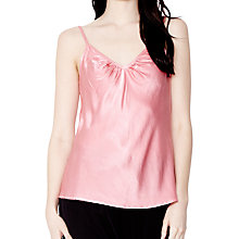 Buy Ghost Effie Satin Cami Top Online at johnlewis.com